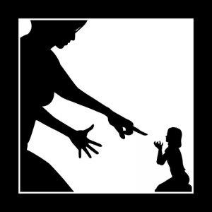 mãe abusiva