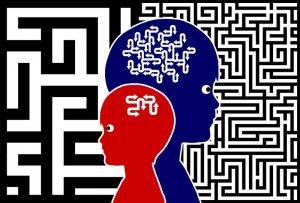 Quais são os 5 sinais de trauma do desenvolvimento mais evidentes